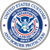 Customs and Border Protection's